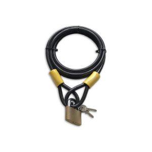 Kabelslot 2.5 m
