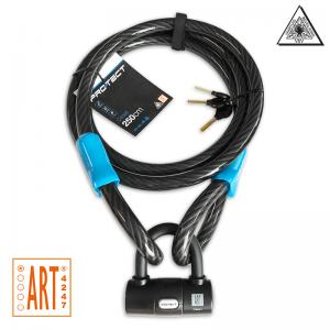 Kabelslot Cobalt ART-1 & VBV