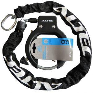 Altec Ringslot + Insteekketting TY805B  ***Vaste Lage Prijs ***