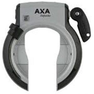Axa Defender Ringslot Grijs / Klapsleutel 2145