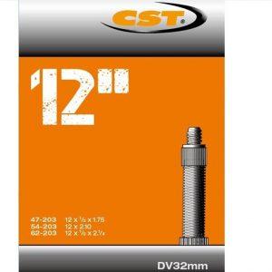 CST Binnenband 12 inch HV  070102 winkelverpakking *** ACTIE UITVERKOOP ***