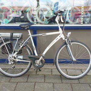 Batavus Jakima Heren E-Bike 28inch 52cm