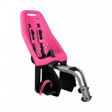 Duo GMG Yepp Maxi Achter Zadelbuisbevestiging Pink