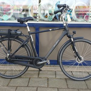 Puch Heren E-Bike 28inch 53cm Nexus 7 10Ah