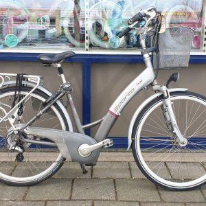 Sparta i-ON Dames E-Bike 28inch 47cm